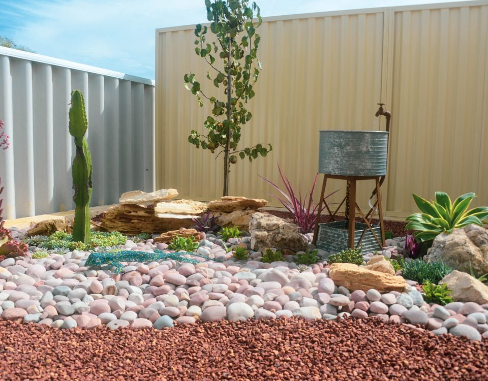 Joondalup Landscaper Renovation Water Feature